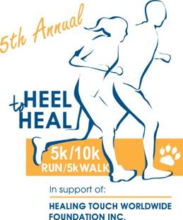 5th annual Heel to Heal Walk/Run 2017