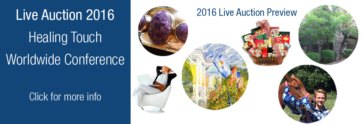 2016 HT Conference Live Auction Preview